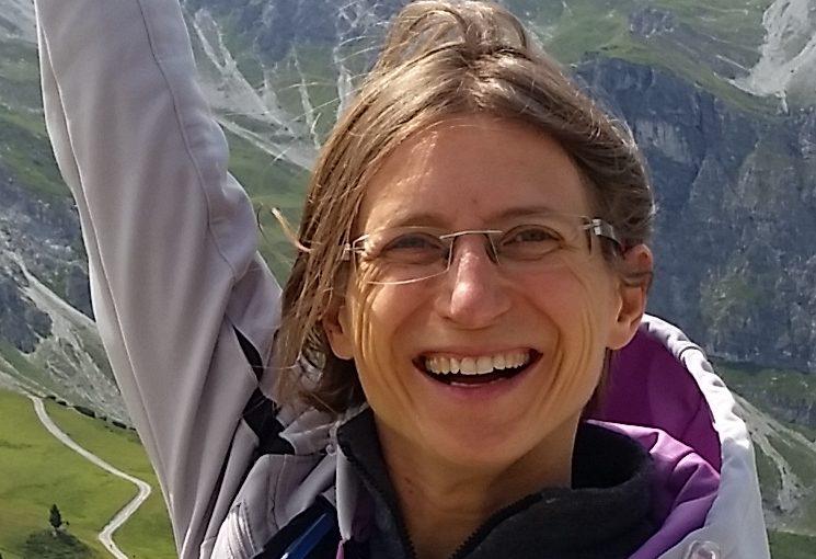 dr inż. Joanna Chimiak-Opoka