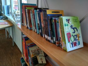 Biblioteka wznawia działalność